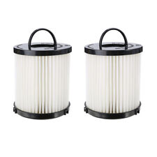 2PACK HEPA Upright Vacuum Dust Cup Filter for EUREKA DCF21 replaces 68931 4236AZ