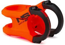 NS BIKES Quantum Lite 25.4mm Stem | Fluo Orange