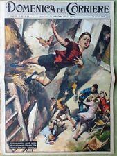 La Domenica del Corriere 11 Ottobre 1959 Mina Maria Callas Cina De Nicola Capone
