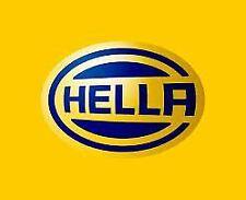 8MO 376 797-111 HELLA Oil Cooler  engine oil