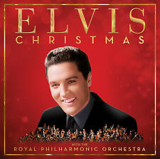 Christmas With Elvis Presley and The Royal Philharmonic Orchestra Deluxe Edition