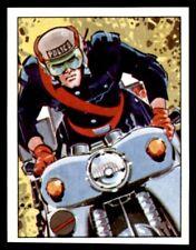 Panini Action Man Sticker 1983 No. 142