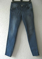 Takko Stretch-Jeans **W 29 L 32 ** skinny blue used