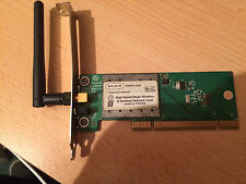 Belkin F5D7001 PCI Network Adaptor UNTESTED