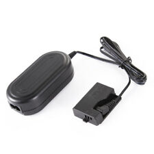 【AU】ACK-E10 AC Power Adapter for Canon EOS 3000D 1300D 1100D 1200D Kiss X50 X70