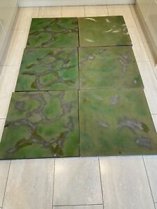 Scenery Boards Double Sided Wargaming Desert Grass x 6