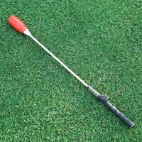 Golf Swing Trainer Aid Indoor Practice Power Strength Tempo Flex Training Stick