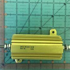 Vishay Dale Chassis Mount Resistor 10 Ohm 100 Watt 1 Rh 100 10 100w New
