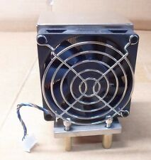 OEM HP WorkStation XW8600 XW6600 CPU's Heatsink with Fan 446358-001.