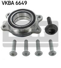 Radlagersatz - SKF VKBA 6649