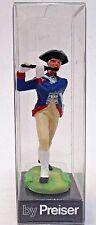 Elastolin Preiser #7336 PRUSSIAN  FIFER 7cm 1:24 figure soldier MIB