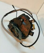Bmw E46 318Ci Se  Coupe Black Petrol 1995cc 2002 Front Right Door Lock Mechanism