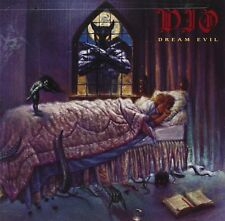 Dio Dream Evil CD NEW SEALED Metal