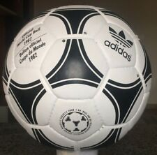 adidas world cup 1982 tango espana- Leather Football soccerball