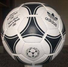 adidas world cup 1982 tango espana- Leather Football soccerball - size 5