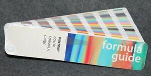 Pantone Color Formula Guide 1997