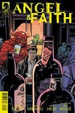 Angel & Faith: Season 10 # 5 Near Mint (NM) CoverB Dark Horse MODERN AGE COMIC