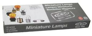 Instrument Light  CEC Industries  2721