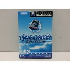 Waverace Nintendo Gamecube Jap