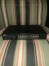 Dell PowerConnect 2216 - 16 Ports - Switch