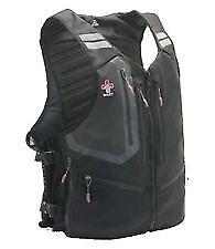 MTN / Ski Patrol Vest *** BLACK (M/L)