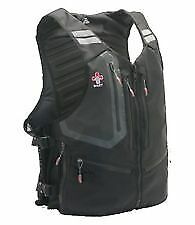 MTN / Ski Patrol Vest *** BLACK (XL)
