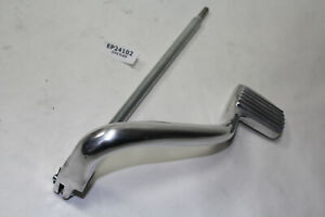Dyna mid foot control brake pedal + linkage Harley FXD FXDL FXDX NICE!! EPS24102