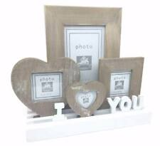 I Love You Multi Wood Frame On Interchangeable Tray BYZ256-HS