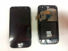 Pantalla para Samsung Galaxy Sl (i9003), Pantalla Táctil + LCD Con Marco