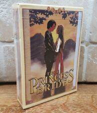 The Princess Bride - Playing Cards - BRAND NEW SEALED - Loot Crate