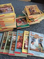 ANN M. MARTIN~THE BABY SITTERS CLUB -ASSORTED LOT TO CHOOSE FROM- $3.50 EACH