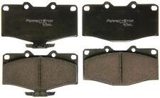 Rr Semi Metallic Brake Pads PS413M Perfect Stop