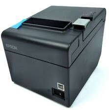 Epson Tm T82ii Thermal Usb Serial Pos Receipt Printer Tm T82ii 362