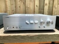 Yamaha A-S2000 - Integrated Amplifier - RRP - £1500