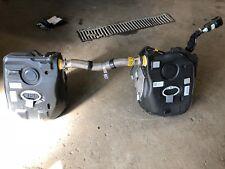2015 Corvette Fuel Tanks Pump Module Wiring Canister LH RH 23213724 23213722
