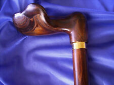 Antique Woodenware Walking Sticks