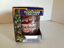 Guardians of the Galaxy Marvel Drax Coffee Mug 12.8 fl. oz New