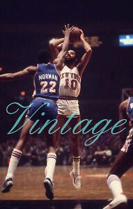 Walt Frazier NEW YORK KNICKS - 35mm Basketball Slide