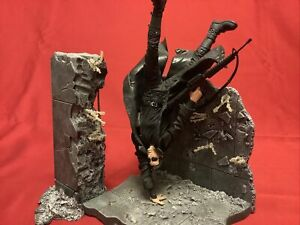 """Matrix Figure By Mcfarlane 8"""" Neo Highly Collectable"""