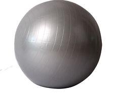 GYMBALL  GYM BALL PALLA DA GINNASTICA GONFIABILE YOGA PILATES FITNESS 65 CM