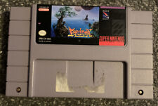 Equinox Snes Tested Super Nintendo