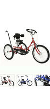 Trike Special Needs Bike New