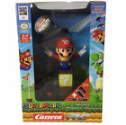 Super Mario RC Flying Helicopter Carrera 2.4 GHz Nintendo Remote Control NEW