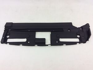 15-17 Ford F-150 Radiator Core Support Sight Shield Splash Cover Panel New OEM