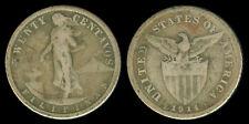 20 Centavos 1914-S US-Philippine Coin