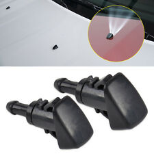 New Windshield Washer Wiper Water Spray Nozzle For Chrysler Dodge Jeep Ram 47186