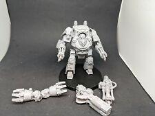 Warhammer 40k 30k Magnetized Space Wolves Contemptor Dreadnought