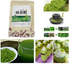 100G Matcha Fine Powder Green Tea Pure Organic Certified Natural Premium Loose E