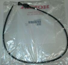 Honda TRX500FA TRX500FGA Rubicon Choke Cable Genuine OEM 2001 2002 2003 2004
