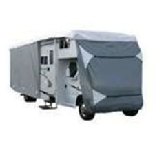 RV Cover fits RVs from 26' to 29' Class C 4 Layers.
